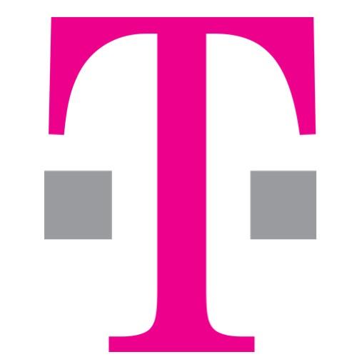 T mobile logo shopify webfejlesztés